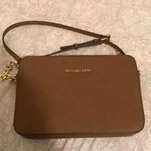 Michael Kors bag, new perfect condition